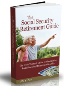 social security retirement information