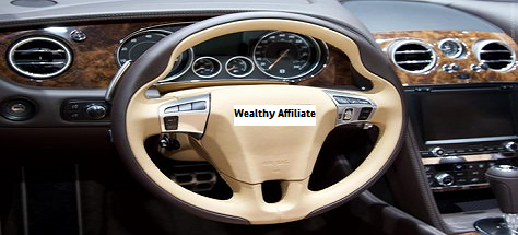 Lifetime Residual Affiliate Programs
