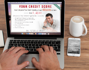 Free Credit Score Online