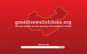VPN's in China
