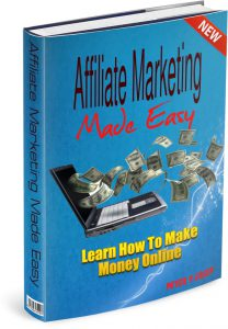 Affiliate Market Made Easy.