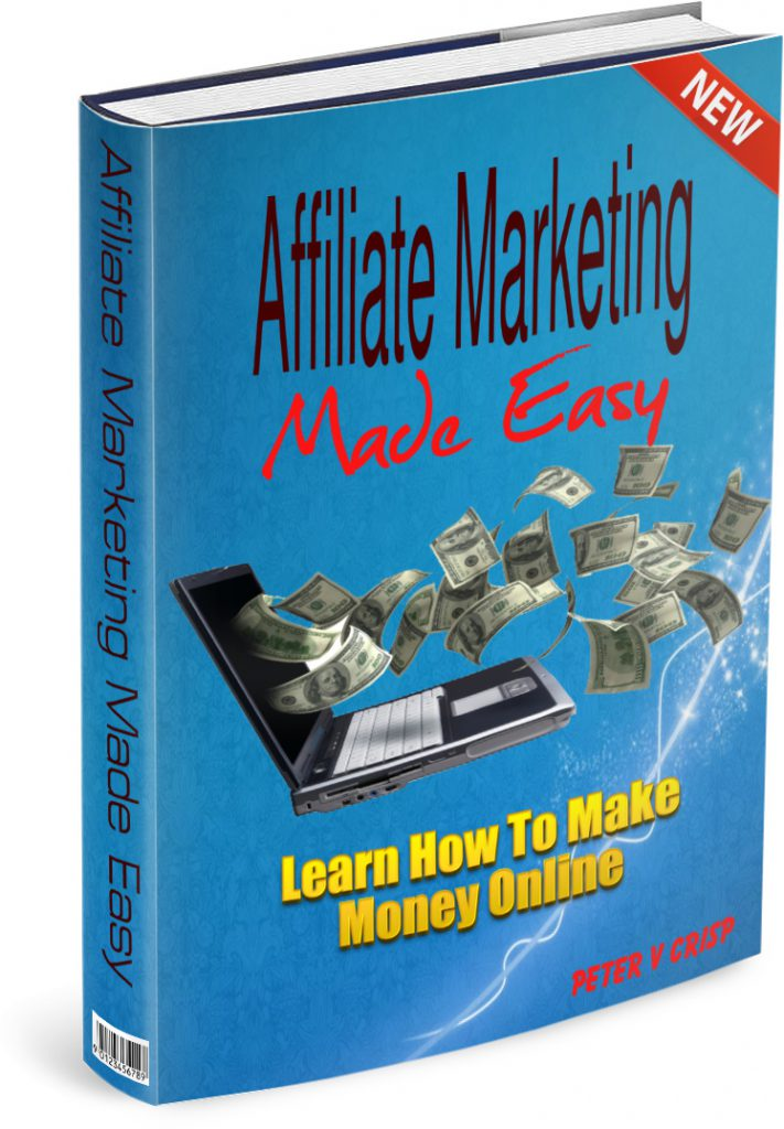Affiliate Market Made Easy