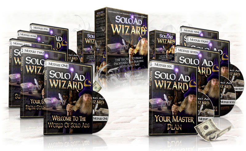 What are Solo Ads About
