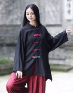 Chinese Style Clothing for Women