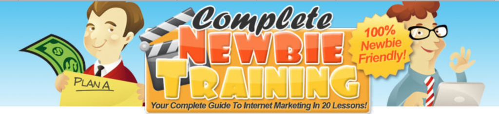 Internet Marketing 101 for Newbies