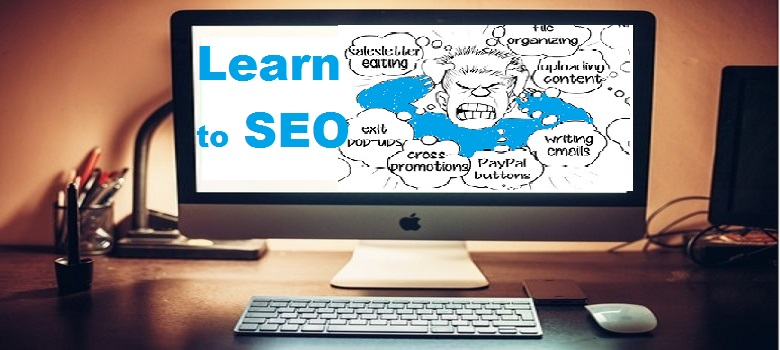 Learn to SEO